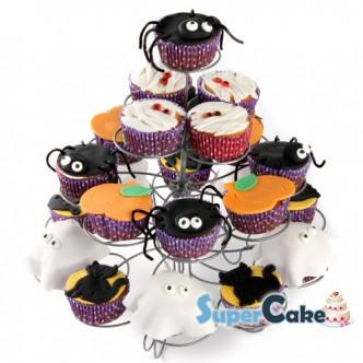 helloween-cupcakes